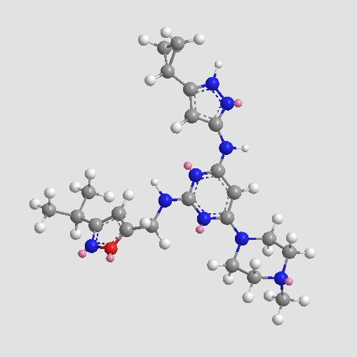 XL228|IGF1R/AURORA /FGFR1-3/ABL/SRC family kinases