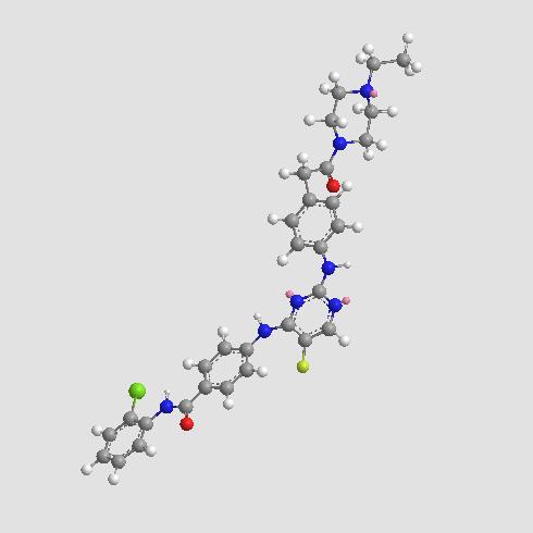 Aurora A Inhibitor I|Aurora A inhibitor|CAS# 1158838-45-9