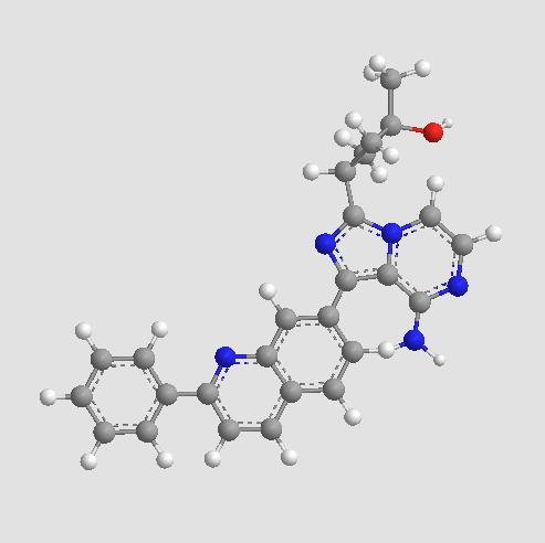 APExBIO - NVP-AEW541 IGF-IR inhibitor. novel. potent and selective CAS# 475489-16-8