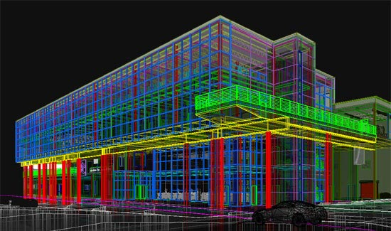 Is BiM Threatening The Traditional Construction Operations