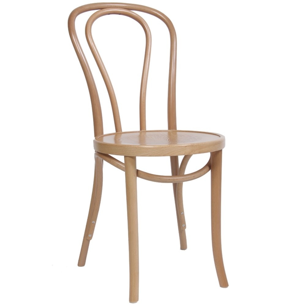 A18 Bentwood Chair  Thonet No 18  Apex