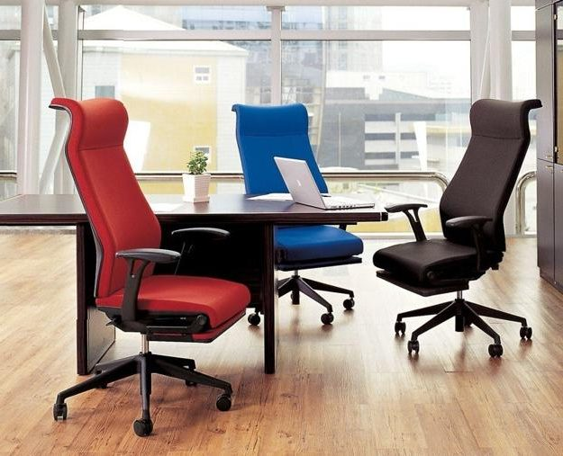 how much does a chair cost ford explorer captain chairs 2016 an office