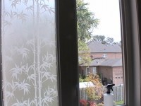 Toronto Decorative Window Films for Style and Privacy ...