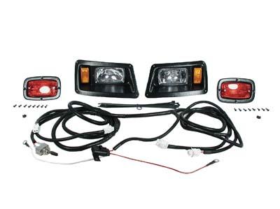 Light Kits, Vert Adj Ya G14-g22 CART PARTS CPLIGHT1G14