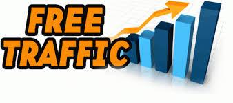 getting-free-traffic