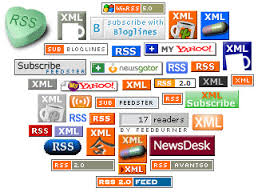 RSS-syndication