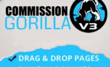 Commission-Gorilla-V3-review