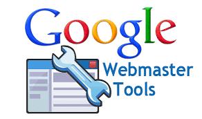 google-webmasters-tools