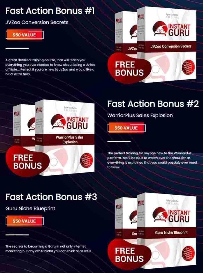 Instant-Guru-Fast-Action-Bonus