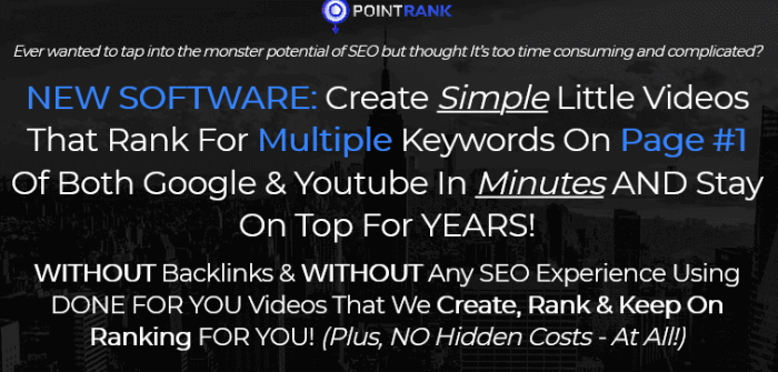 PointRank-Reviews-Page-#1-Rankings-In-Minutes