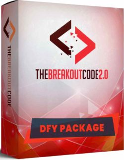The-Breakout-Code-2.0-DFY Package