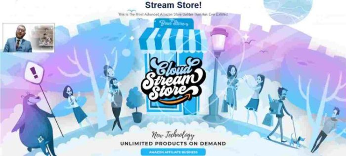 Stream-Store -Cloud-Reviews