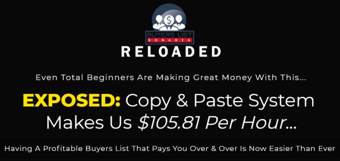 Buyers-List-Bonanza-Reloaded-Reviews