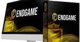 Endgame-review
