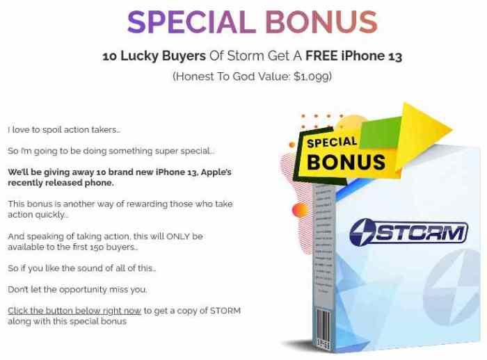 Storm-Special-Bonus