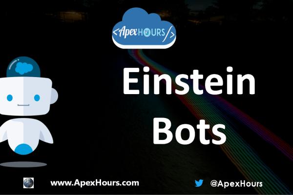 Einstein Bots