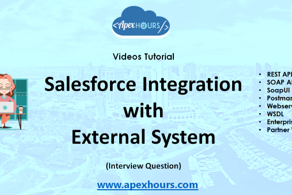 Salesforce Integration and Interview Question