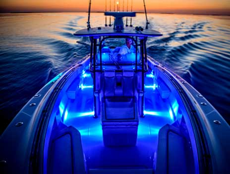 apex lighting led dock lights