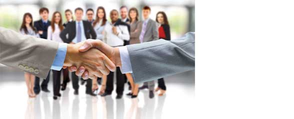 Commercial mortgage brokers