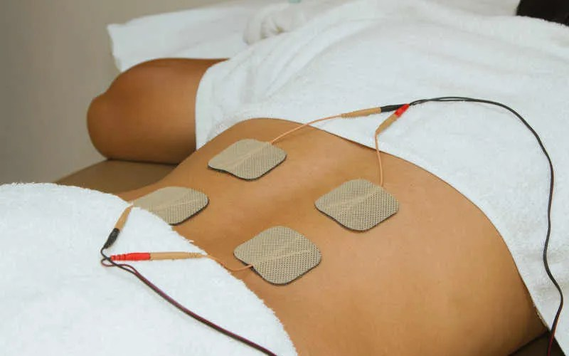 Muscle Stimulation Therapy