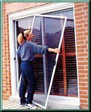 heavy duty sliding screen door patio