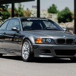 Bmw E46 M3 With Ec 7r Forged Wheels Apex Race Parts Blog