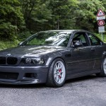E46 M3 Square 18 Track Wheel Package