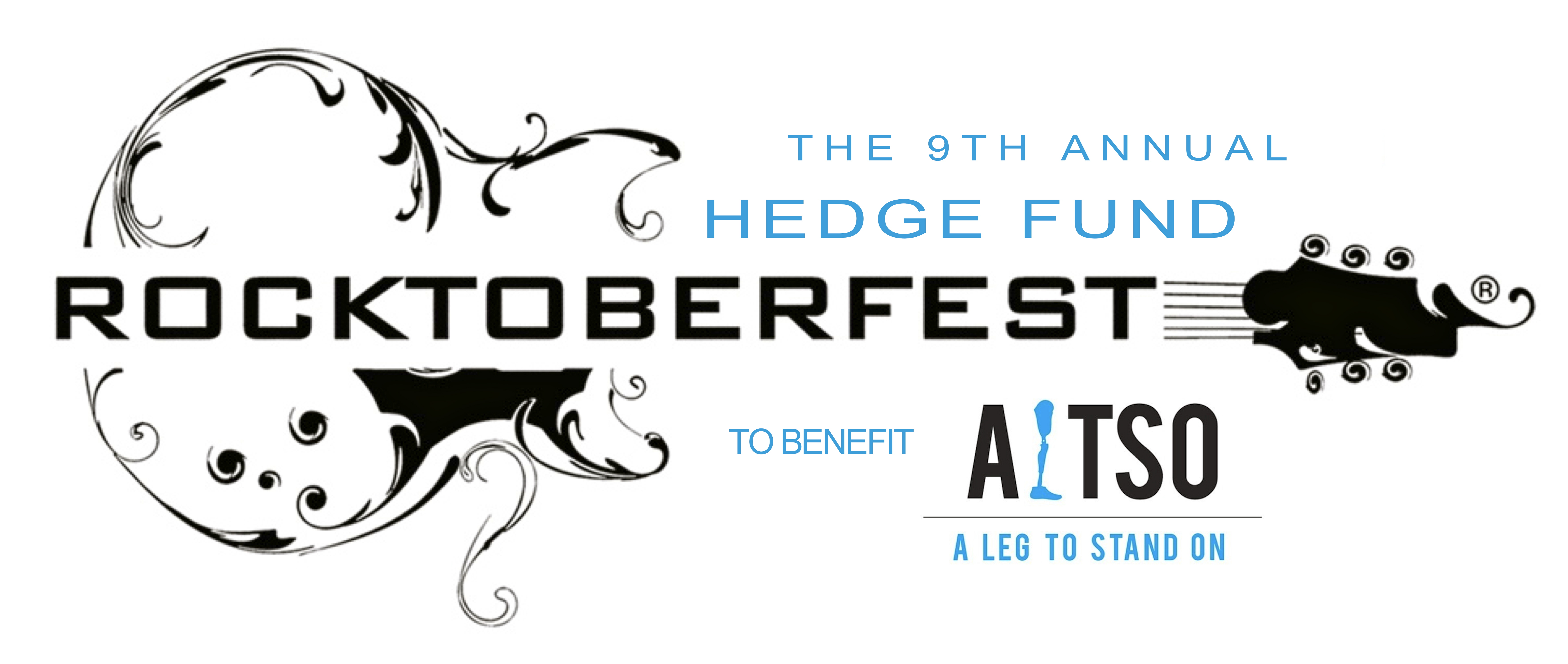 Hedge funders shake legs for charity at 'Rocktoberfest