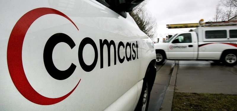 Comcast Unveils vocal TV guide