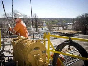 Did Active North American Drilling Help Schlumberger Profit?