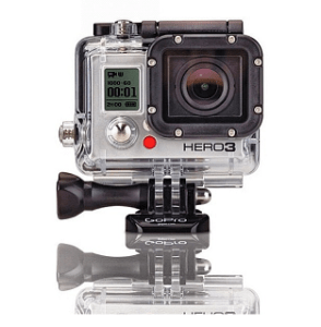 GoPro Awaits for Last Quarter for the Revenue to Boost Up