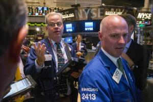 IBM Takes a Hit, U.S. Shares Still Gain - How Strong Is the Market?