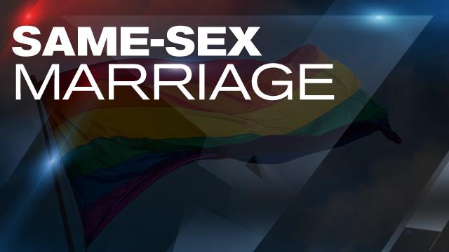 Judge Negates S.C. same-sex marriage ban