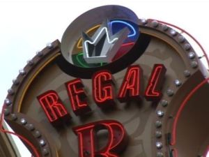 Regal Entertainment Considers a Sale to Boost Revenue