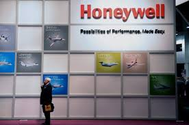 Third-quarter Profit Forecast Topped by Honeywell, Will It Be Seeking Deals?