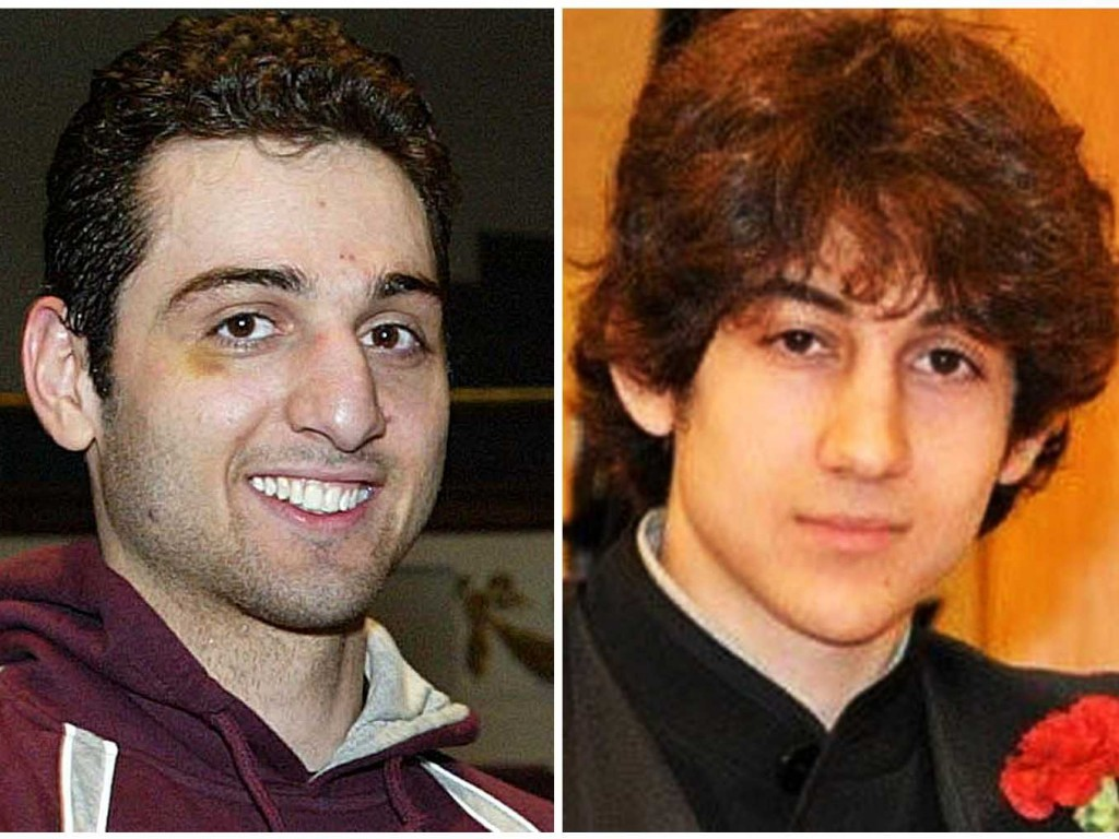 Tsarnaev Lawyers Want Evidence on his role in Triple Killing