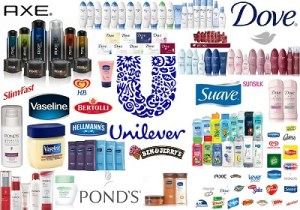 What Can Unilever Promise to Tackle Slowdown?