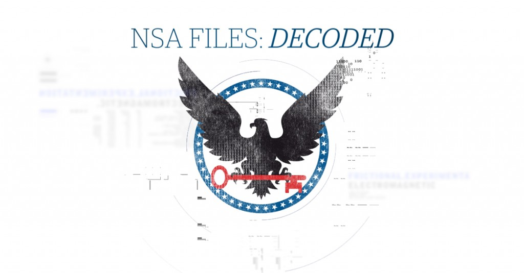 Fresh Snowden Documents Reveal NSA Actively Snooping On World's Cellphone Networks