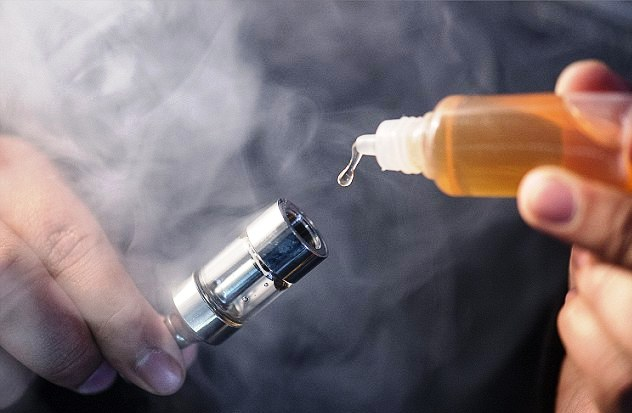 One-Year-Old Toddler Dies after Drinking Liquid Nicotine Used In Popular E-Cigarettes