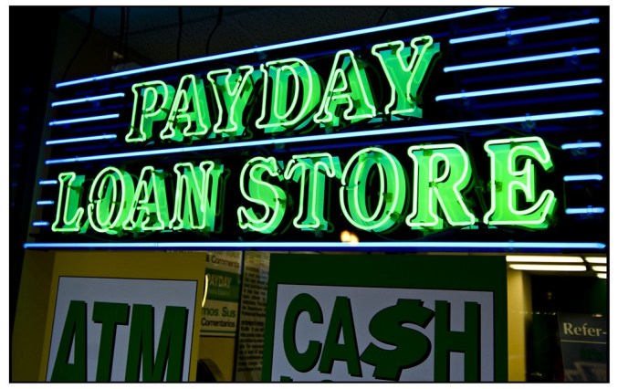 Harsher Rules for Payday Lenders Proposed to Protect Low-Income Borrowers