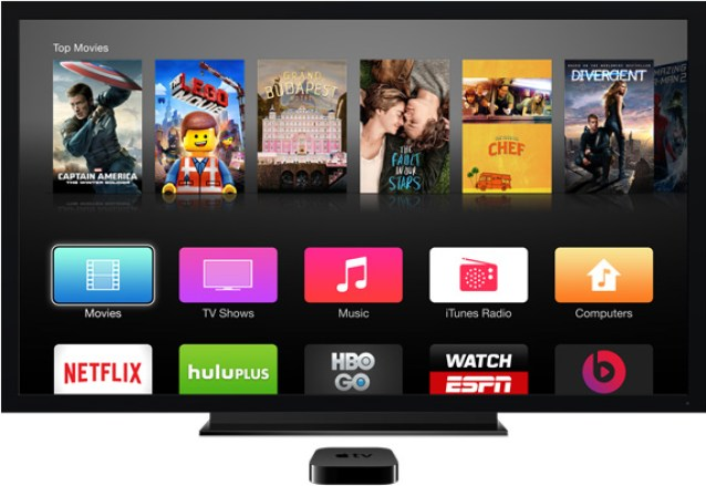 Reports Suggest New Apple TV To Be Unveiled in June