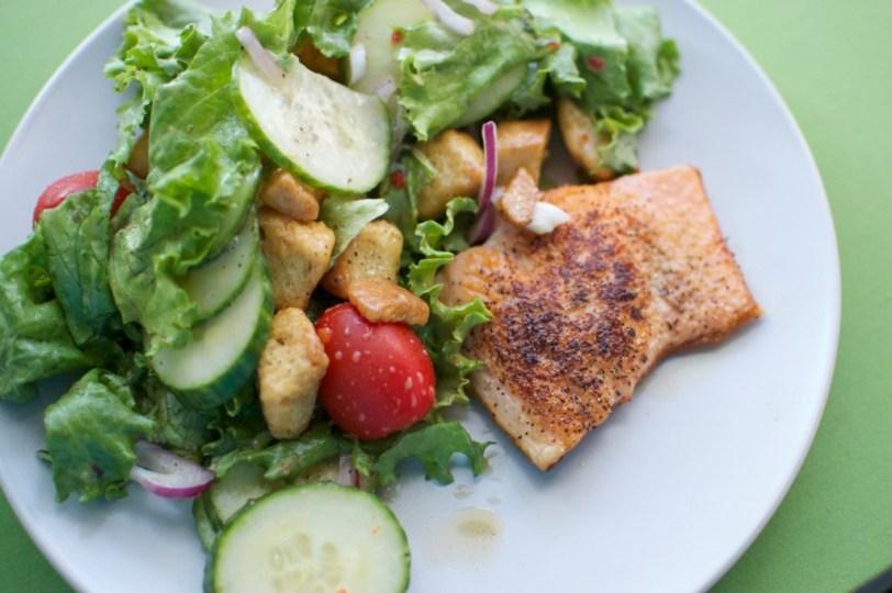 Vegetarian and Pescetarian Diets