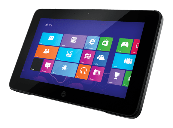 Windows Will Start to Gain Ground in The Tablet Market According to IDC