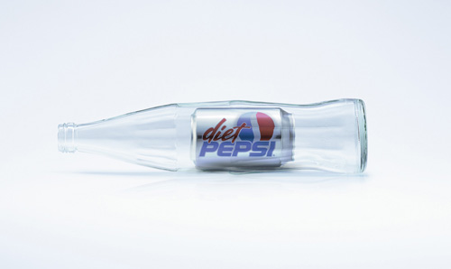 Aspartame In Diet Pepsi To Be Replaced With Sucralose and Ace-K