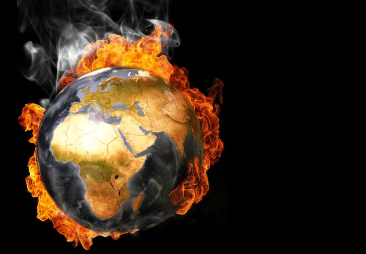 Global Warming The Cause Of Extreme Temperatures