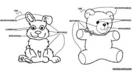 Google Develops Smart Toys To Control Gadgets In The Home