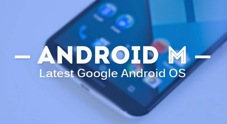 Google I/O 2015 will reveal Android M