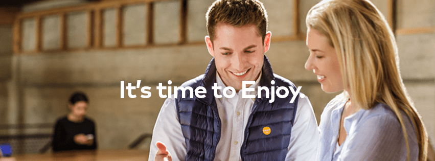 Enjoy is the new personal commerce platform