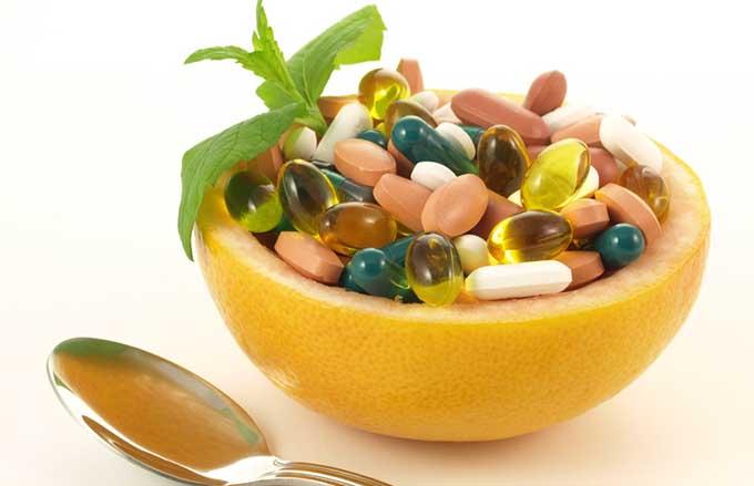 probiotics contain gluten