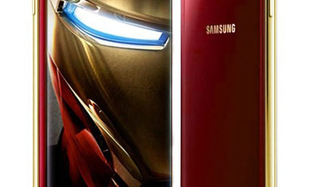 samsung iron man